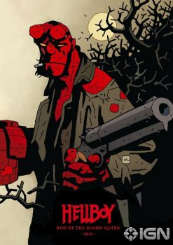 Mike Mignola Will Have Minimal Direct Involvement In The Hellboy Reboot