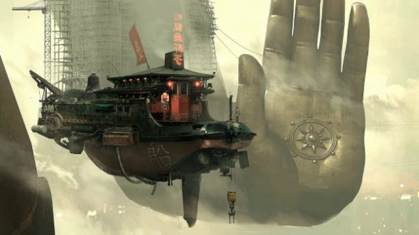 Ubisoft Has Finally Shown The World The Beyond Good And Evil 2 Demo From E3