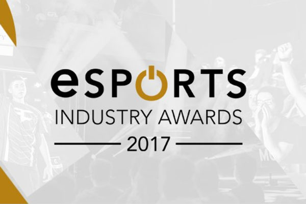 Stage One Finalists For Esports Industry Awards To Be Announced On Twitch