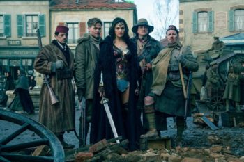 What Patty Jenkins Would Change In Wonder Woman If She Could