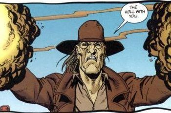 Saint Of Killers