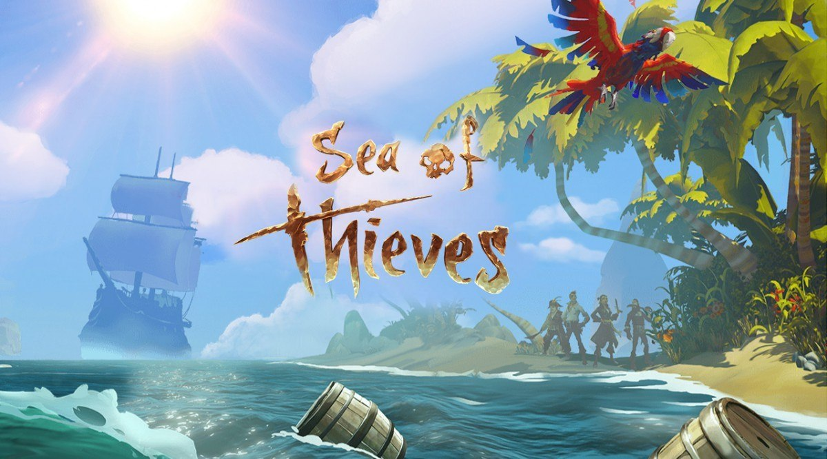The Sea Of Thieves Technical Alpha Is Back Online