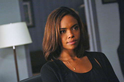 Supergirl's Sharon Leal Joins CBS Series 'Instinct' As ...