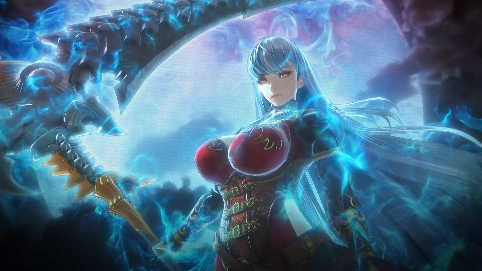 Image result for valkyria revolution 1920x1080