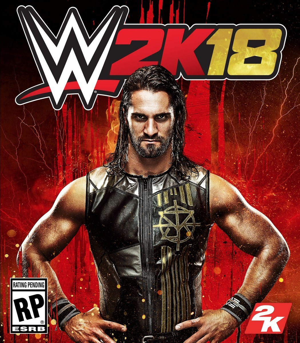 Wwe 2k18 bleeding cool news and rumors for Cool wwe pictures