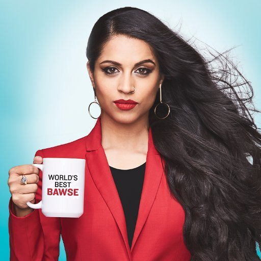 HBO 'Fahrenheit 451' Casts Vlogger Lilly Singh