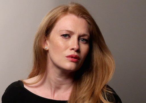 HBO Films Casts Mireille Enos, Two More For 'My Dinner With Herve'