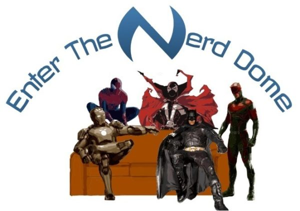 The Nerd Dome Podcast Episode 89: Everything About E3