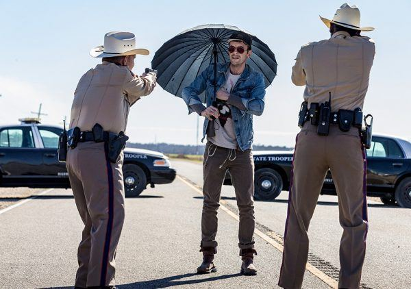 'Preacher' Confessions: 'On The Road' / 'Mumbai Sky Tower' Takeaways