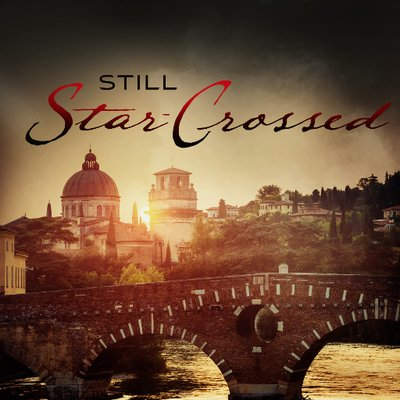 ABC Moves Low-Rated 'Still Star-Crossed' To Saturdays