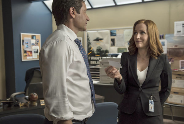 Good News For X Files Fans, Season 11 Writers Announced