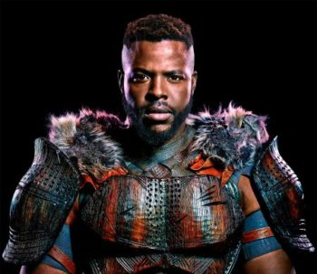 Black Panther mbaku