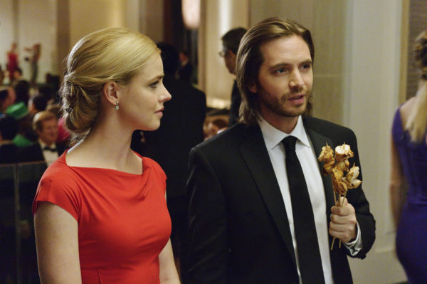 '12 Monkeys' Takes The Needs Of The Many Debate To The Painful Next Step