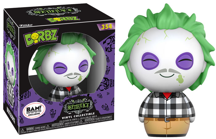 The Shining, Psycho, Beetlejuice, And More New Horror From Funko