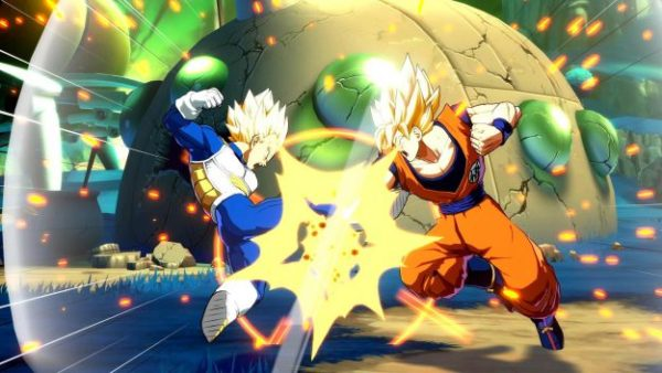 Closed Beta Coming Soon For 'Dragon Ball FighterZ'