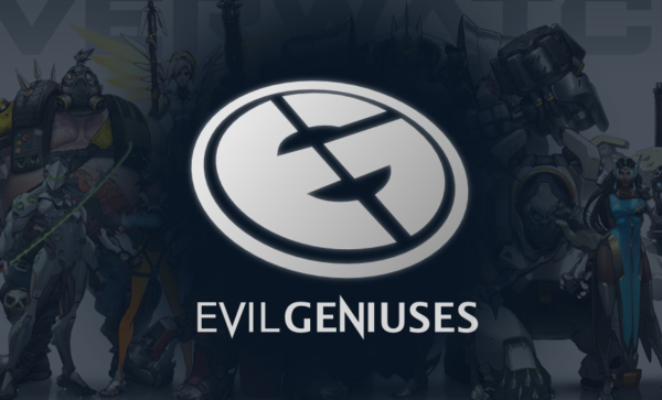 "Evil Geniuses Disbands Their Overwatch Team Due To Lack Of ""Synergy"""