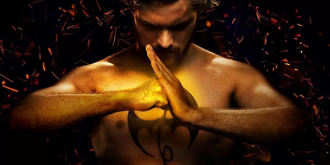 Ramirez: Defenders Don't Pick On Danny Rand Because Of Iron Fist Backlash