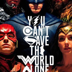 Justice League spoilers