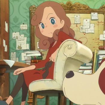 Laytons Mystery Journey Gets An English Trailer