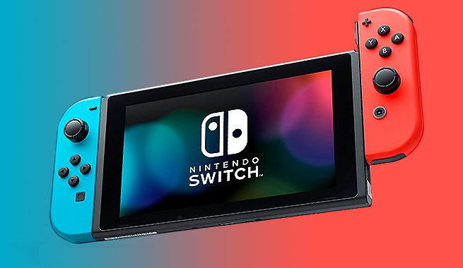 Nintendo Are Making No Plans For A Console After The Switch