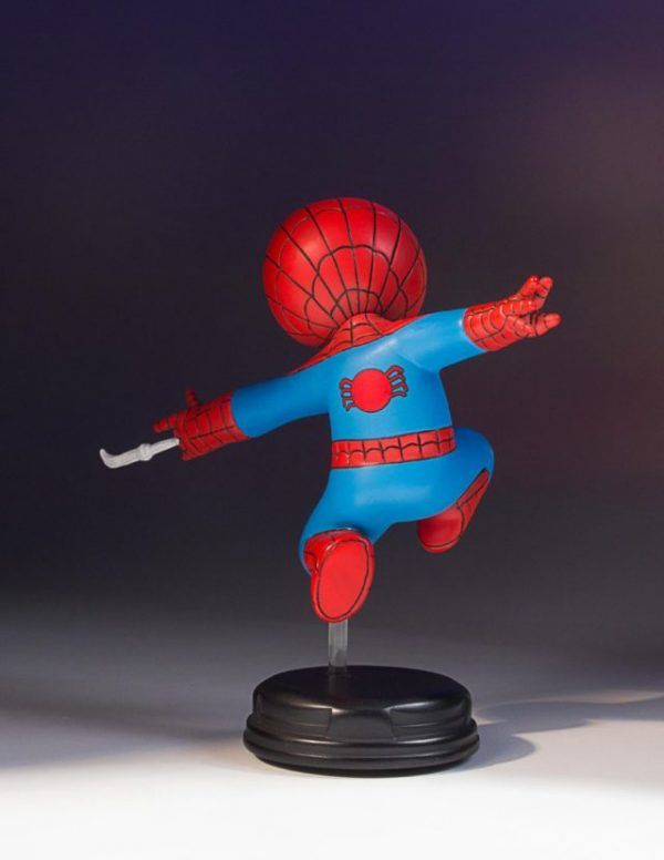 Gentle Giant Marvel Animated Spider-Man Exclusive SDCC 3