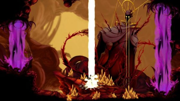 Indie Action Game Jotun Is Free On Steam And GOG This Weekend