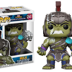 Thor Ragnarok Funko Pop Hulk
