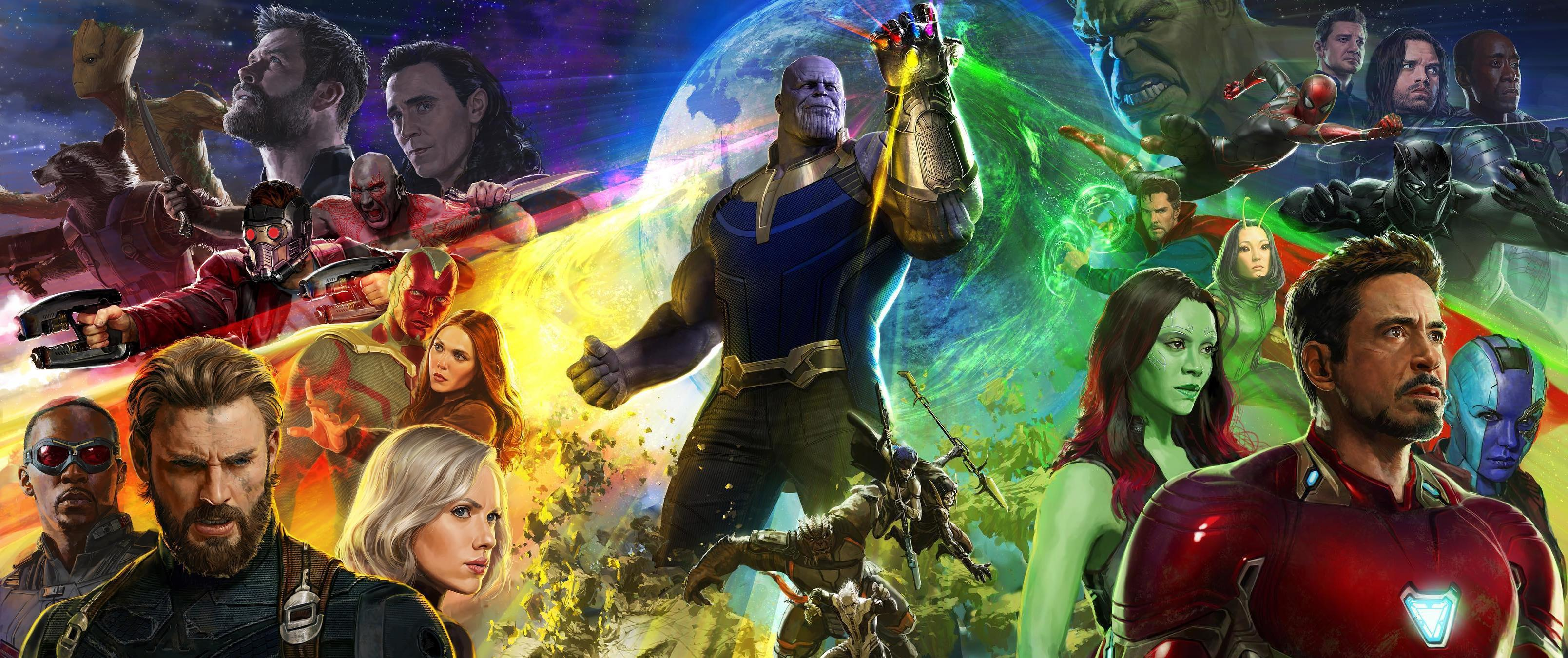 "Paul Bettany Says The Russos Made The Avengers: Infinity War Set ""Stress Free"""