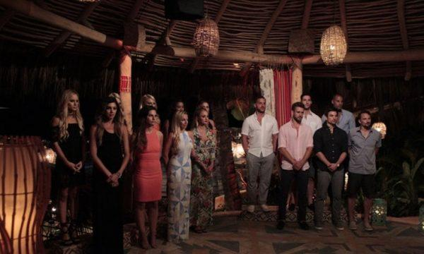 'Bachelor In Paradise' Season 4: Olympios Leaving; New Show Policies