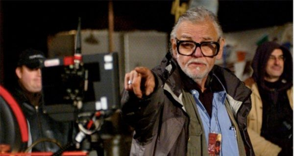 George A. Romero, Creator Of The Living Dead Films Dead At 77