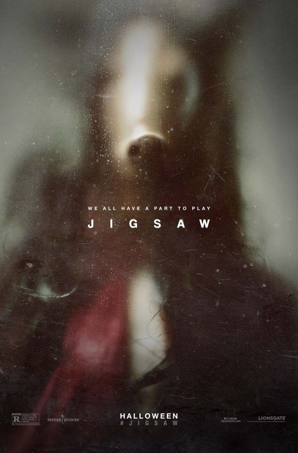 jigsaw new trailer photos released for 8th saw film