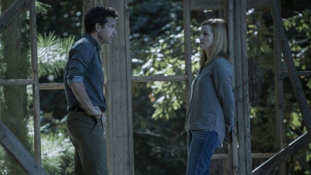 New 'Ozark' Trailer Showcases Bateman, Linney In Netflix Series