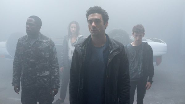 'The Mist'-'Withdrawal' Review: An Episode In Search Of A Purpose