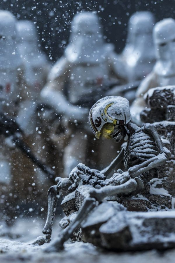 10 Frames Per Second - The Toy Photography Of Johnny Wu