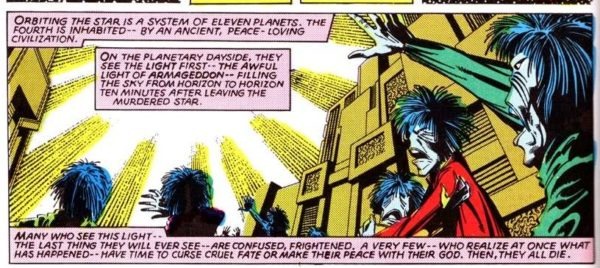 Is Generations: The Phoenix Turning Back The X-Factor Retcon?