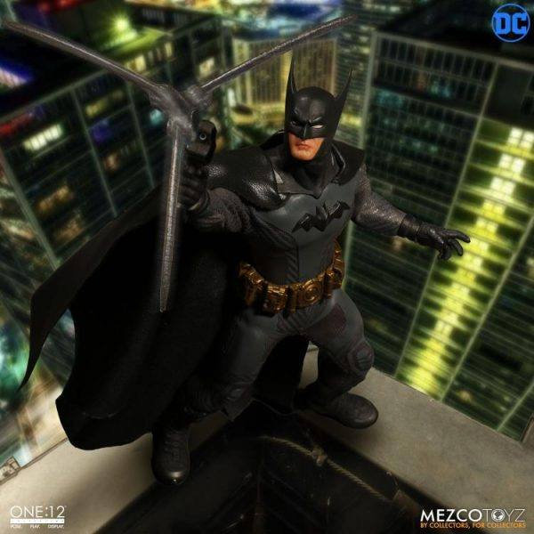 Batman Acending Knight One 12 Collective Figure