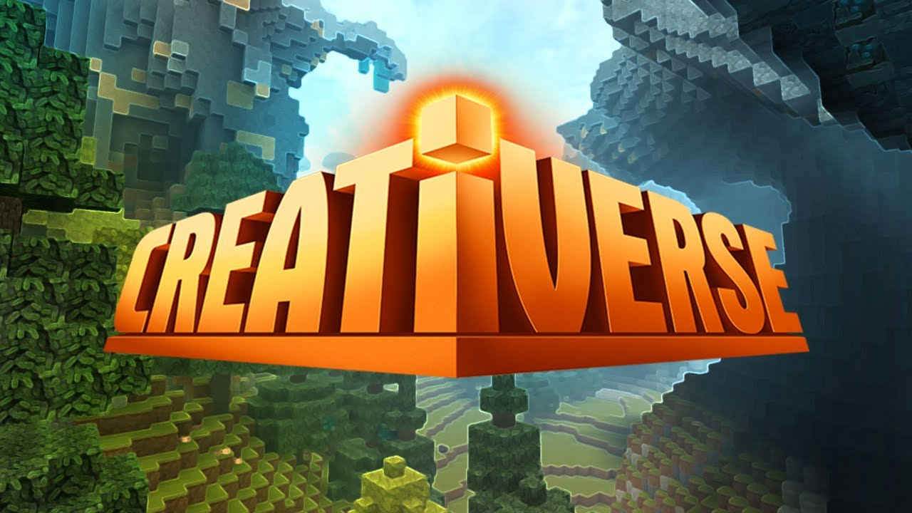 Creativerse Review: It May Be Free To Play, But It's Still A