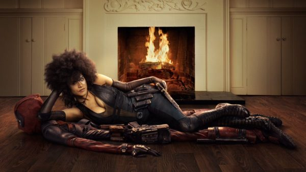 zazie beetz deadpool 2