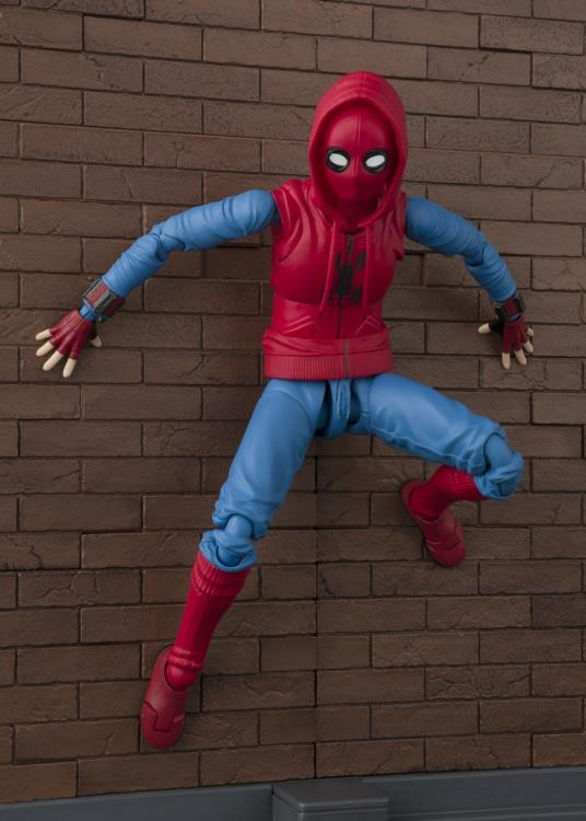 Figuarts Homemade Suit Spider-Man 5