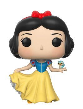 Funko Pop Disney Snow White