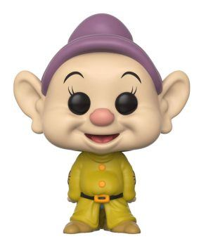 Funko Pop Disney Snow White Dopey