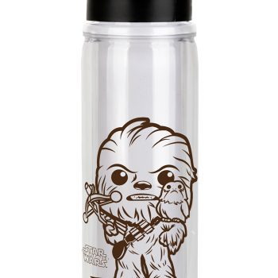 Funko The Last Jedi Water Bottle 2