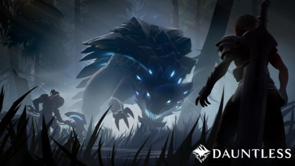 Dauntless Has Entered Its Founder's Alpha Build