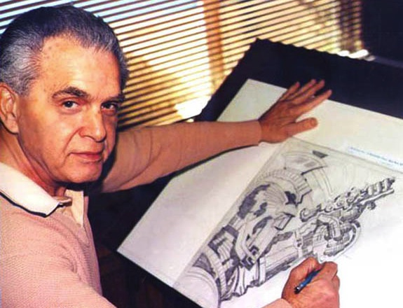 Jack Kirby's Top 5 Creations For His 100th Birthday