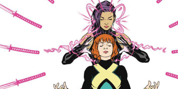 Jean Grey #5 Review