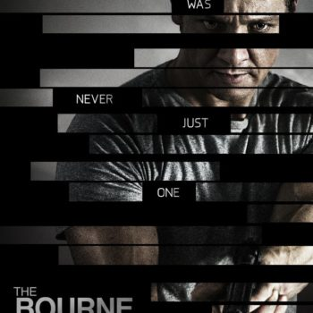 The Bourne Legacy 2