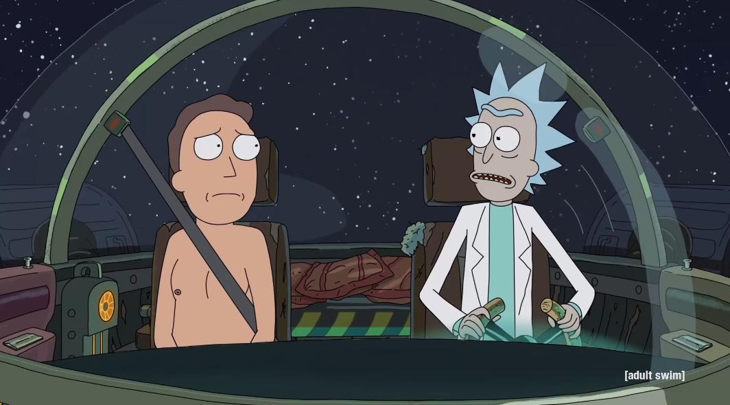 Rick And Morty Season 3, Episode 5 Review: A Deep Dive Into