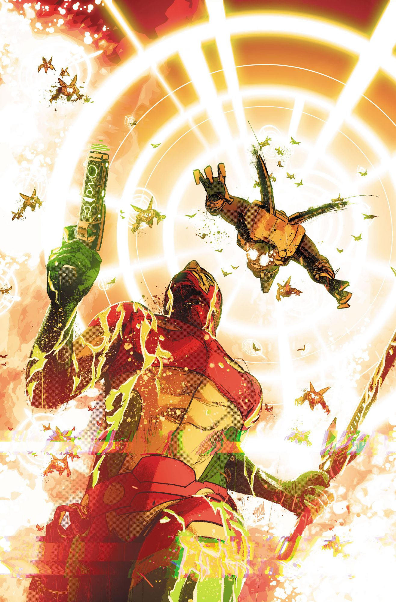 Image result for mister miracle #2
