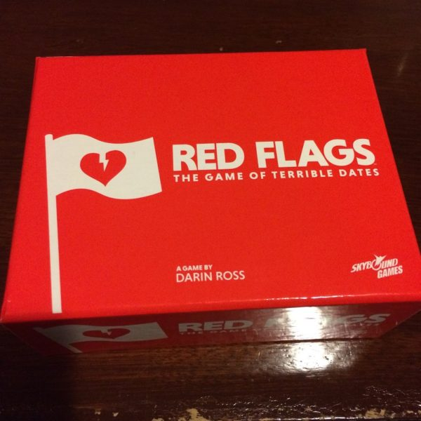 red flags to look for while dating