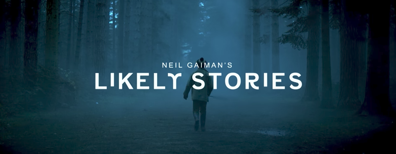 Check Out The Trailer For Neil Gaiman's Likely Stories, Coming To Shudder Next Week